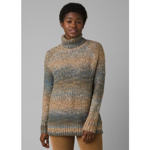 Wms Autum Rein Sweater Tunic