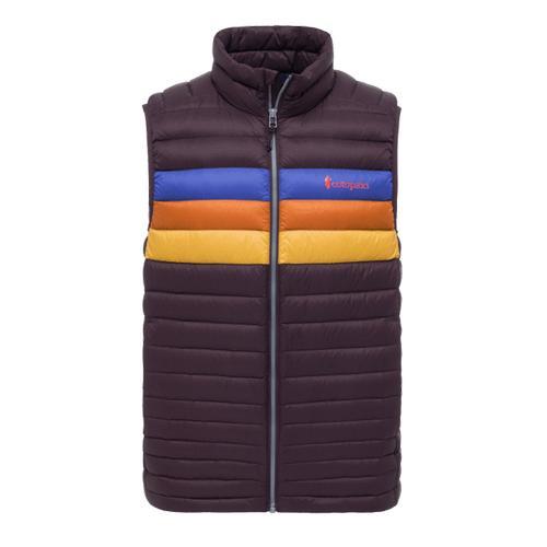 Fuego Down Vest