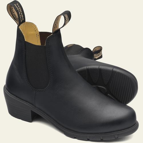 Wms 1671 Heeled Boot