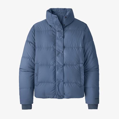 Wms Silent Down Jacket
