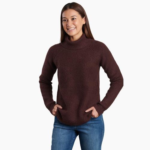 Wms Sienna Sweater