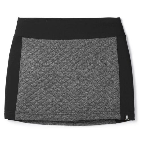 Wms Diamond Peak Quilted Skirt