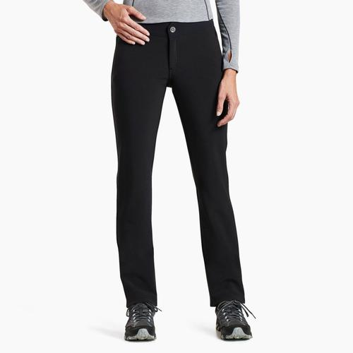 Wms Frost Softshell Pant