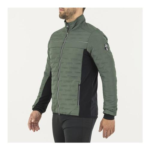 Menali Quilted Jacket