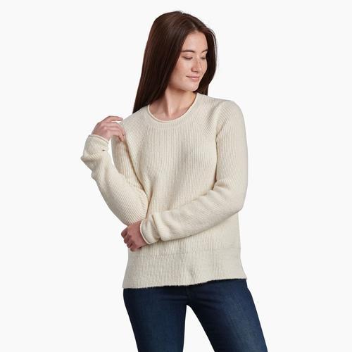 Wms Faye Sweater