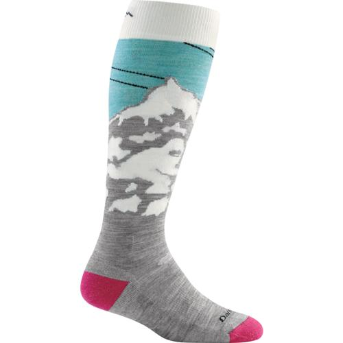 DARN TOUGH WOMEN'S YETI OVER-THE-CALF LIGHT