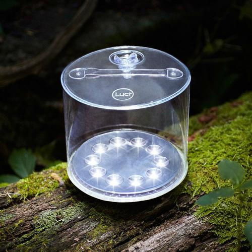 LUCI OUTDOORS 2.0 LANTERN
